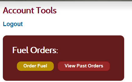 New Features for our customer portal