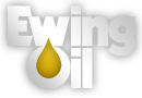 Ewing Oil Logo links to homepage